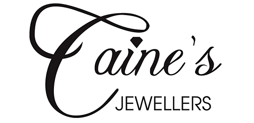 Caines Jewellers Logo